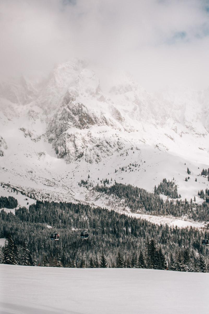 Hochkönig Skigebiet Erfahrungen