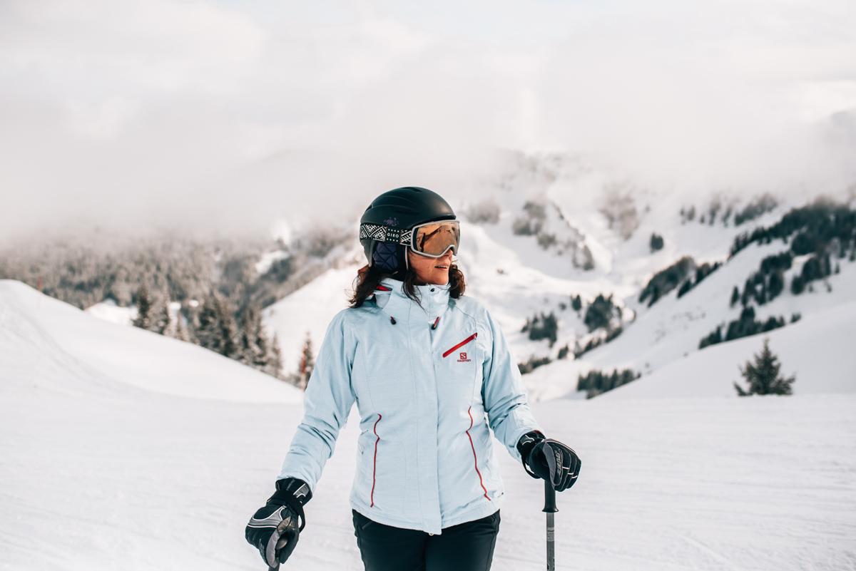 Hochkönig Skiurlaub