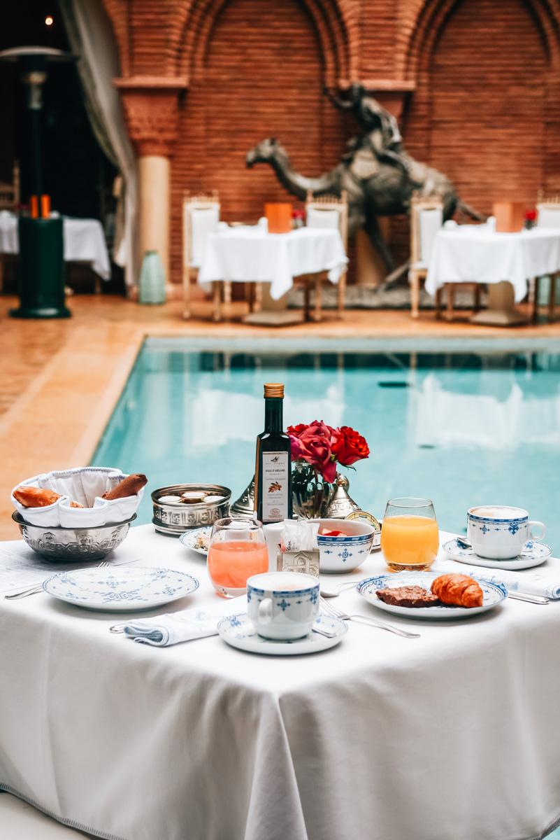 Hoteltipp Marrakesch