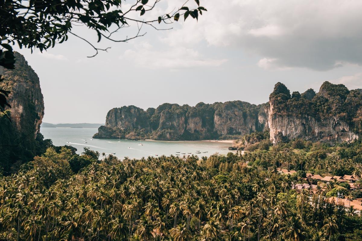 Krabi Viewpoint Tipps