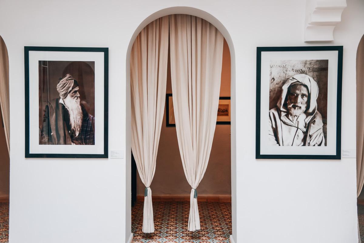 Museum Marrakesch Tipps