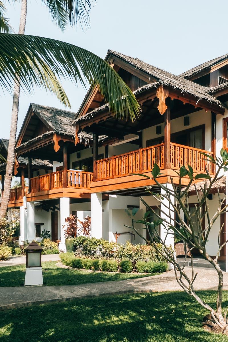 Ngapali Hotel Tipp