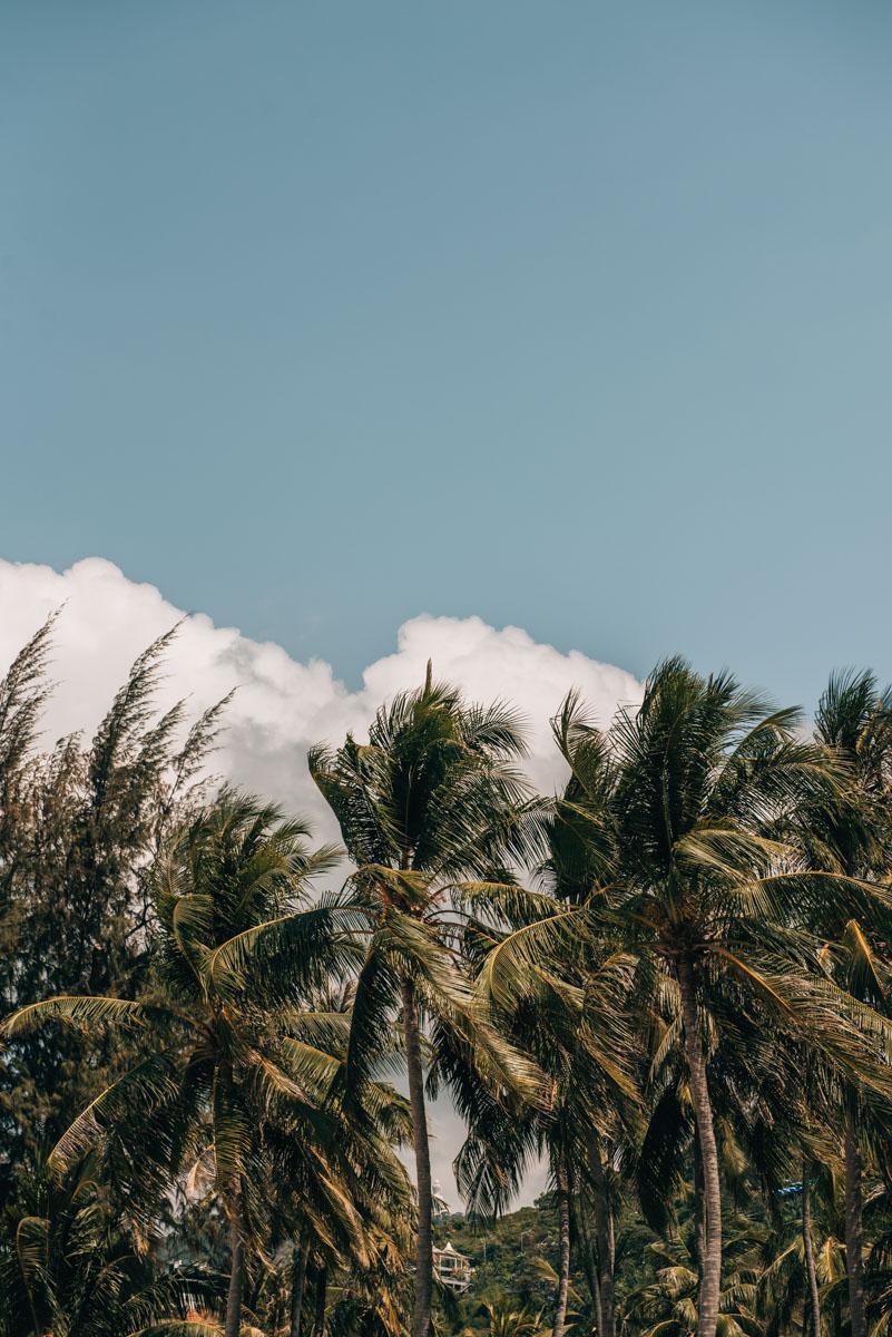 Phuket Strände Tipps