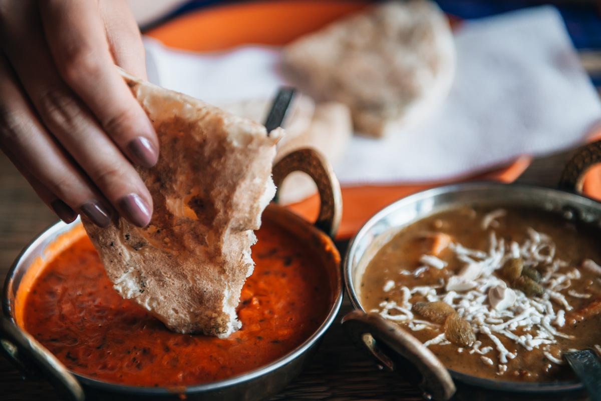 Restaurants Agra Tipps