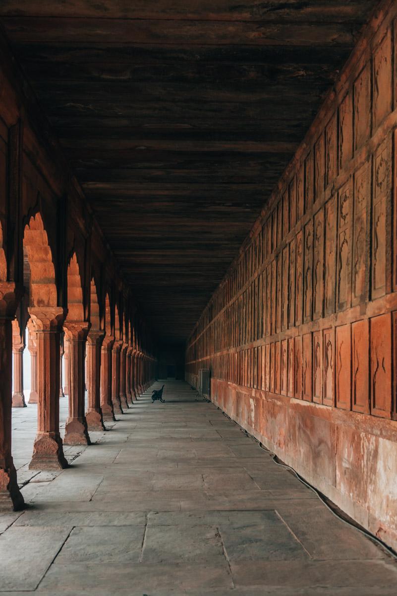 Taj Mahal Agra Tipps