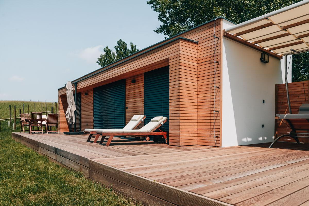 Weingarten Resort Unterlamm