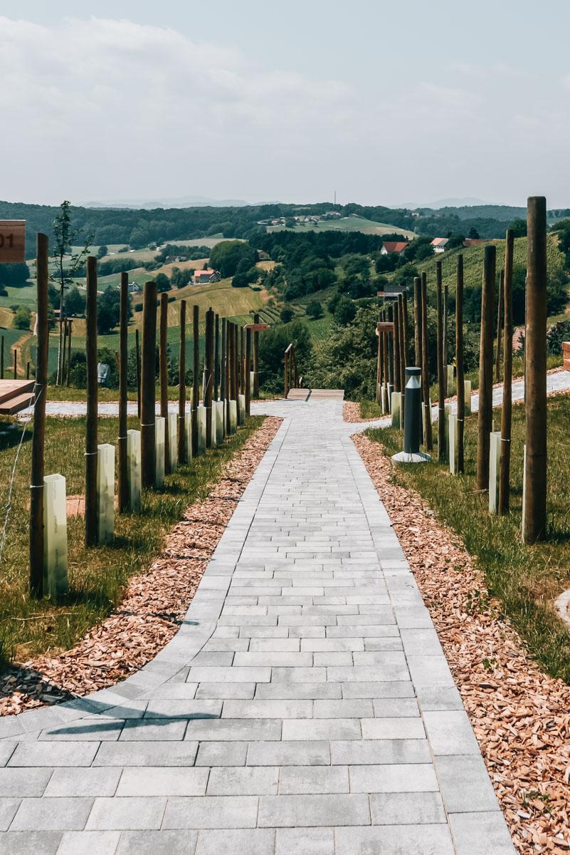 Weingarten Resort
