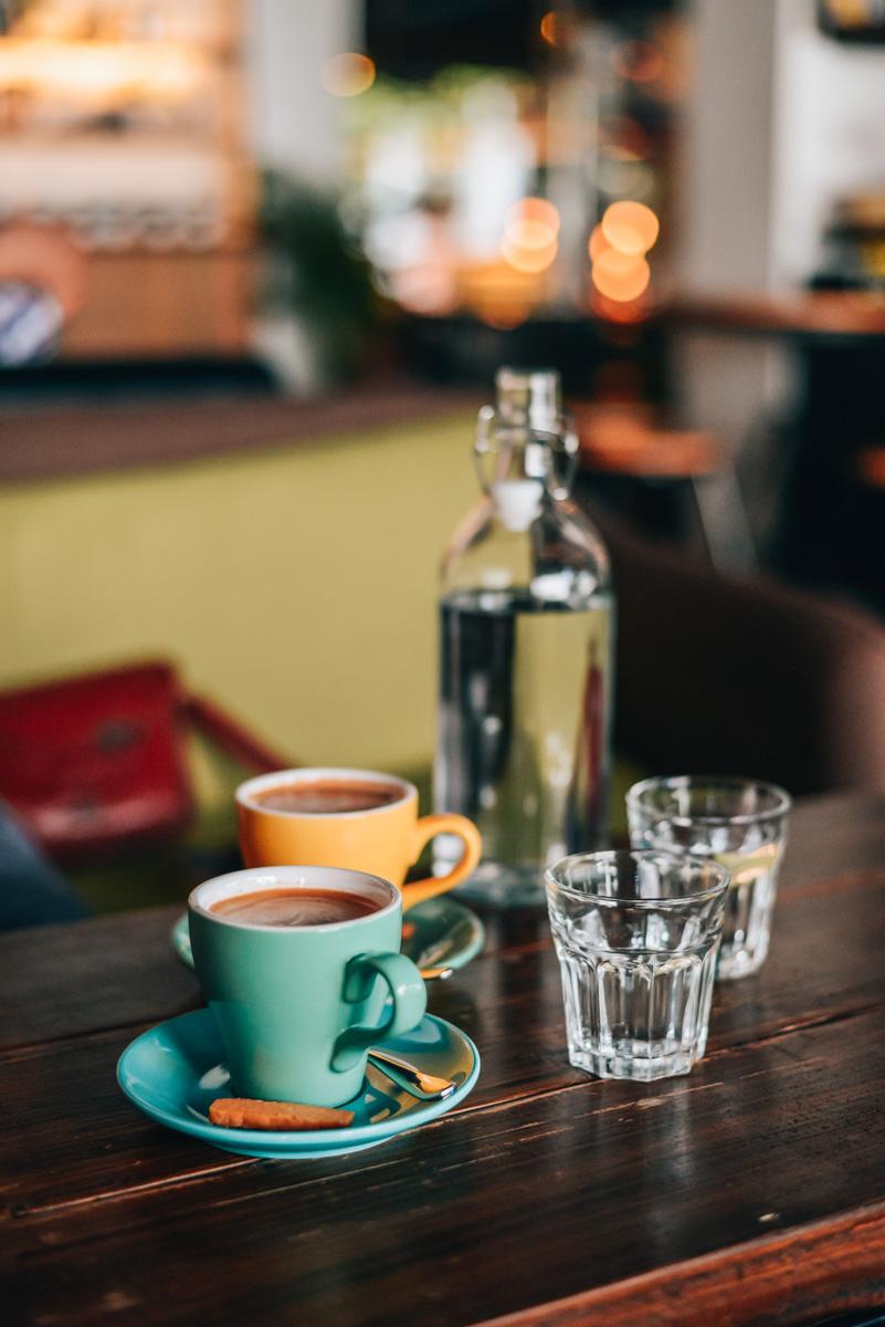 Blacklane Coffee Melaka