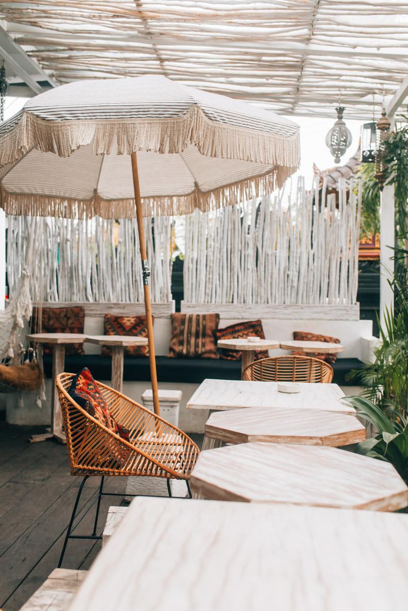 Canggu Cafe Tipps