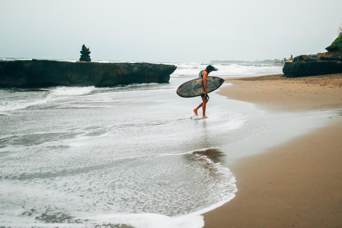 Canggu Surfen Tipps