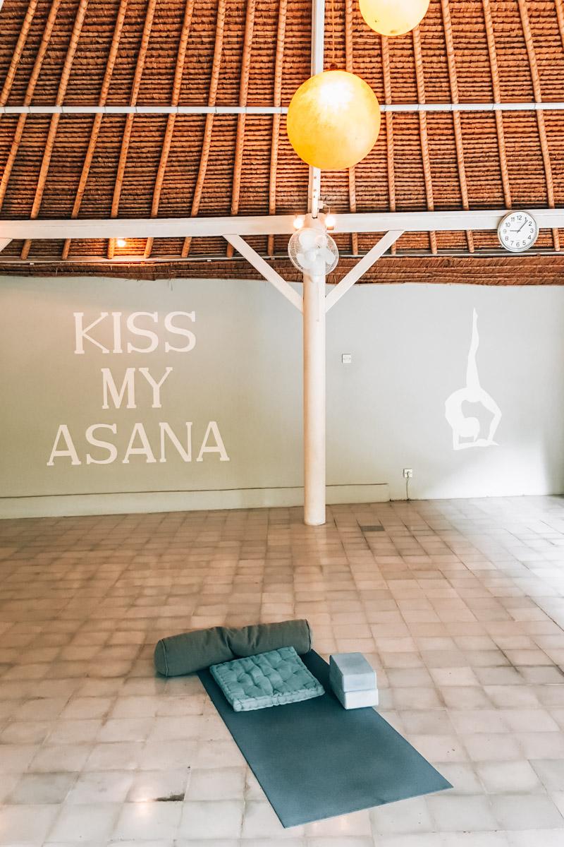 Canggu Yoga Studio