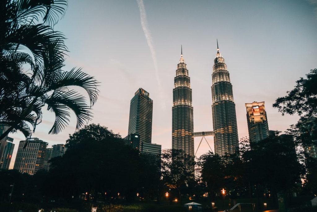 Hotel tip Kuala Lumpur