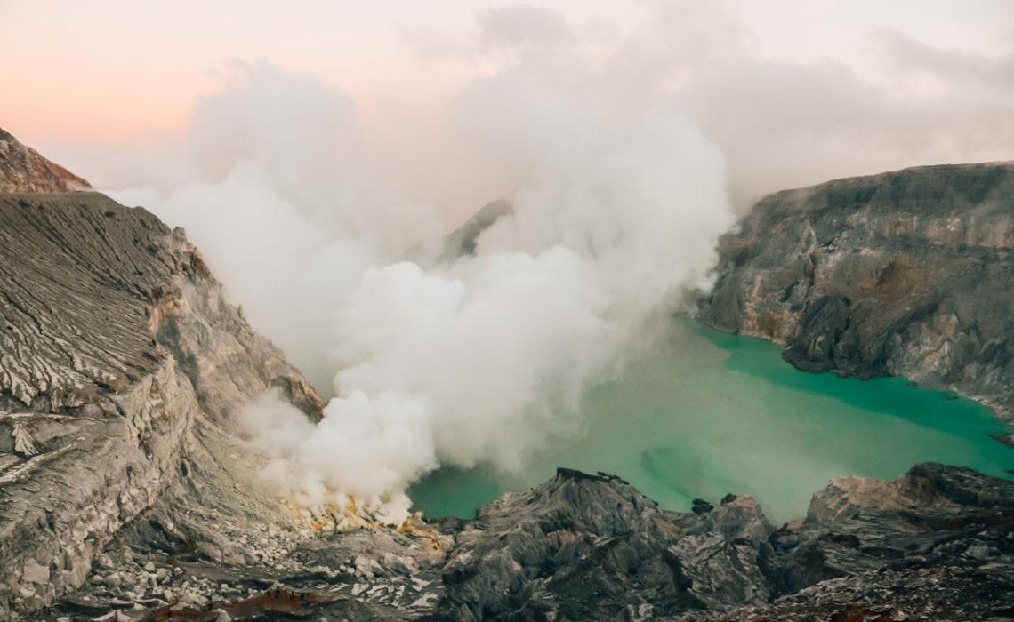 Ijen Vulkan Tipps