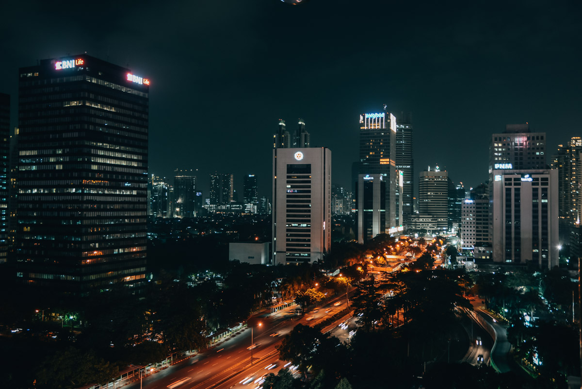 Jakarta Reisetipps