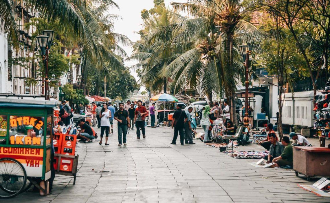 Jakarta Sehenswürdigkeiten
