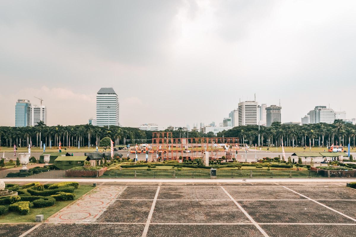 Jakarta Sehenswürdigkeiten Tipps