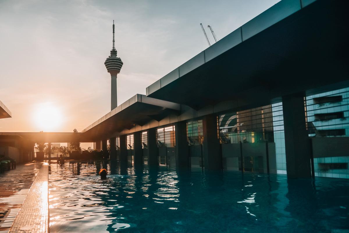 Kuala Lumpur Pool