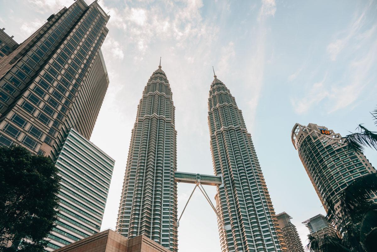 Kuala Lumpur Tipps