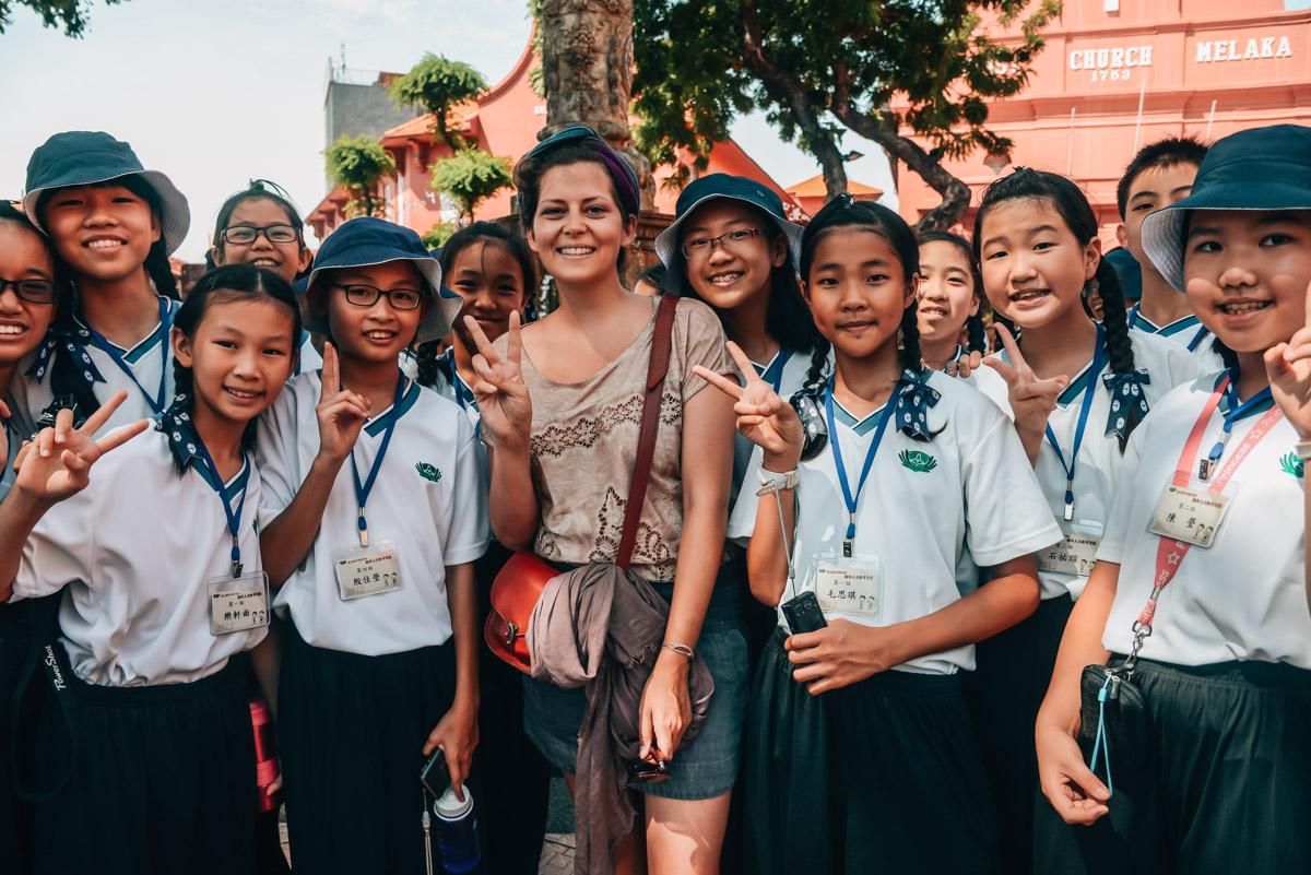 Malaysia Kultur Tipps