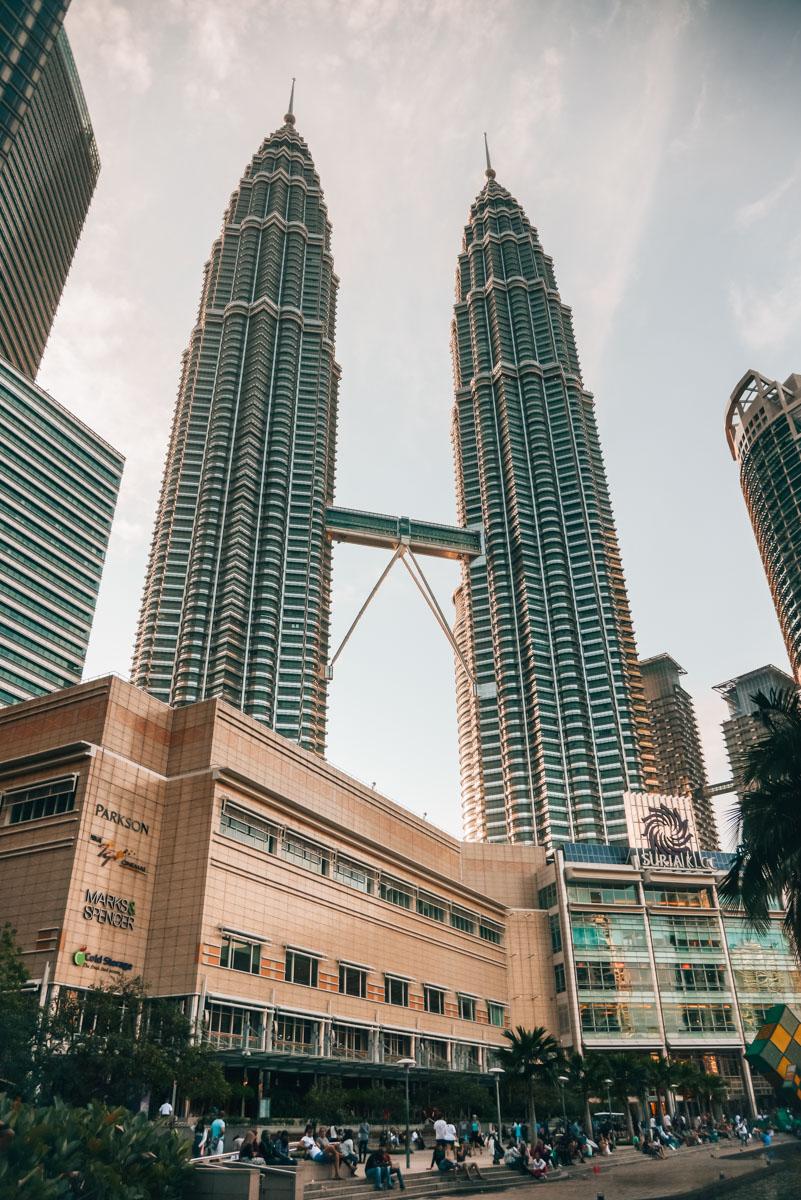 Malaysia Reise Tipps