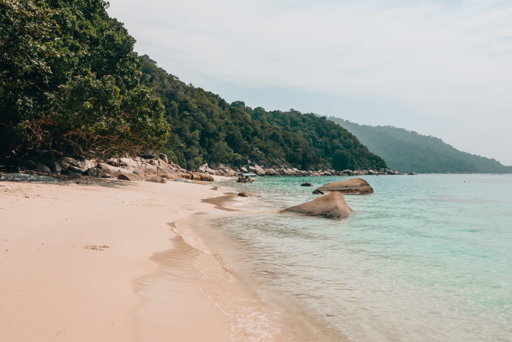 Malaysia Reisekosten
