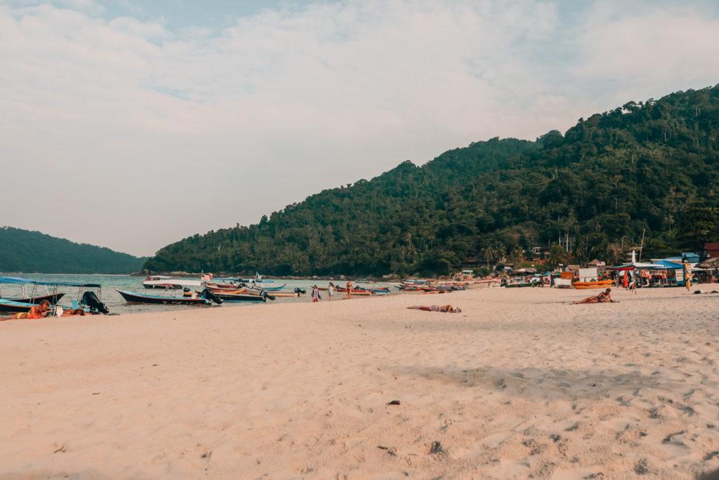 Malaysia Strand Tipps