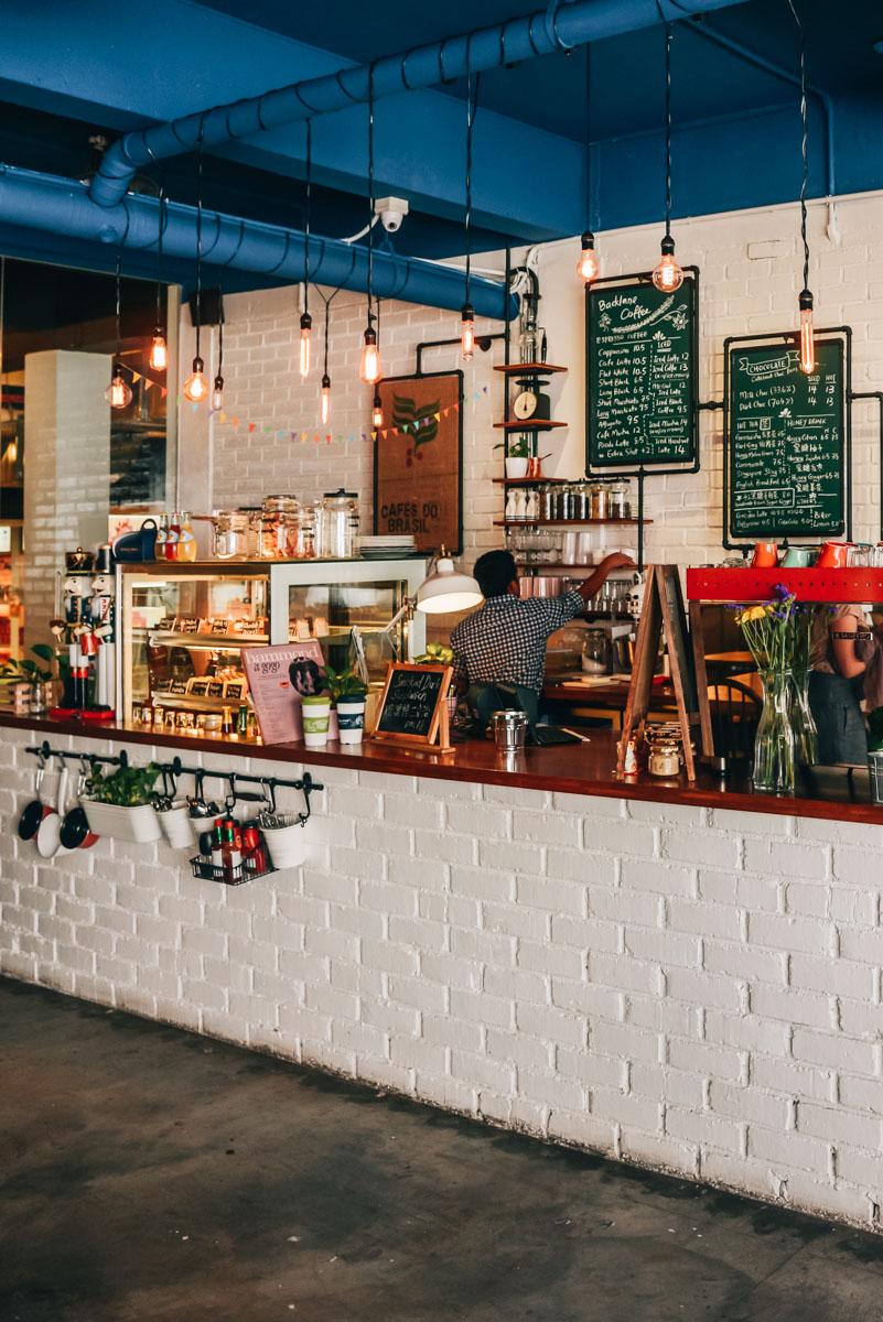 Melaka Cafe Tipps
