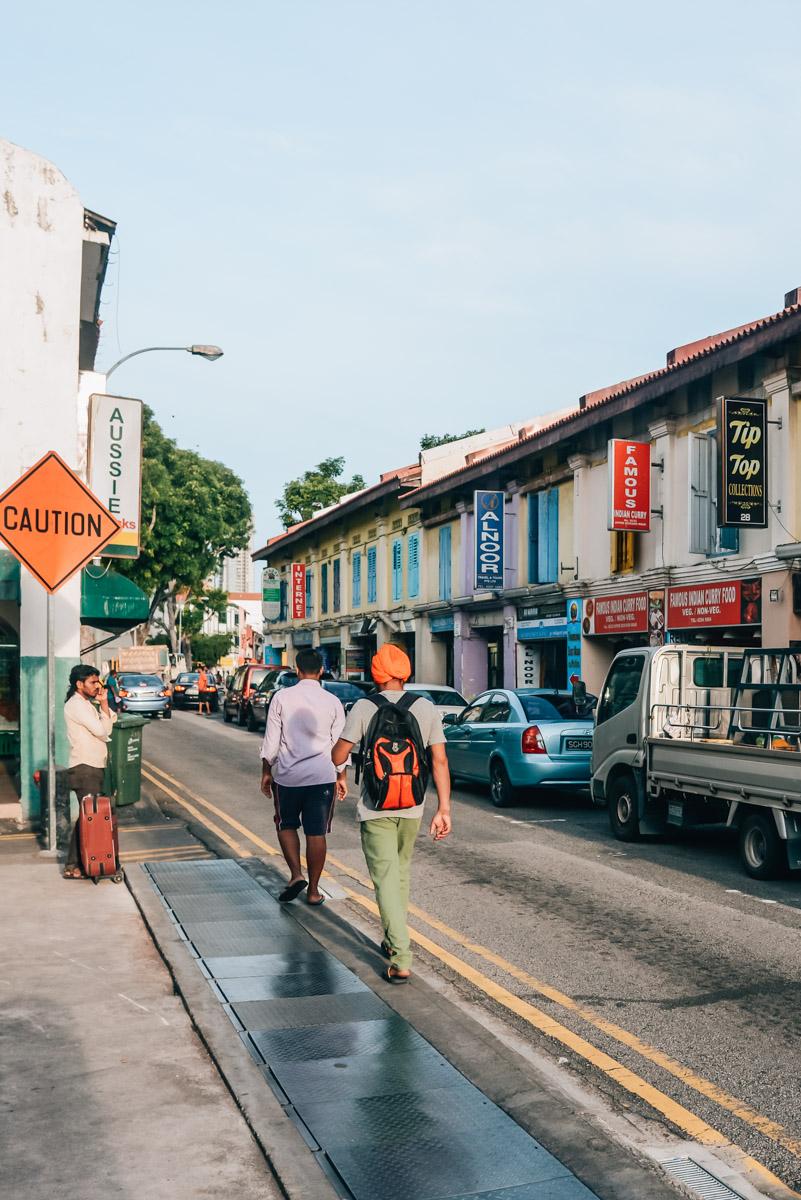 Little India Singapur Tipps