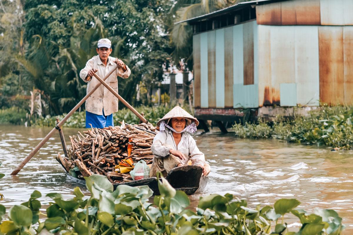 Mekong Delta Tipps