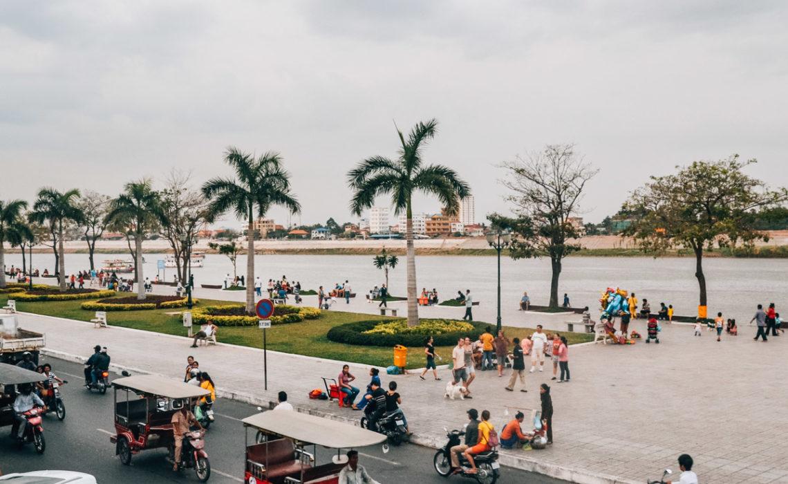 Phnom Penh Tipps