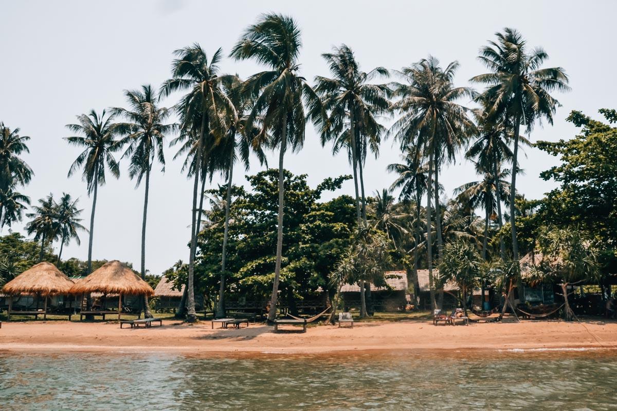 Rabbit Island Kambodscha