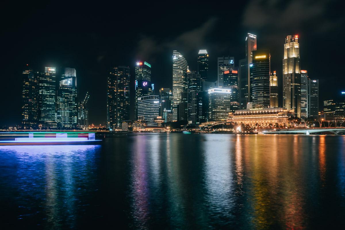 Singapur Tipps