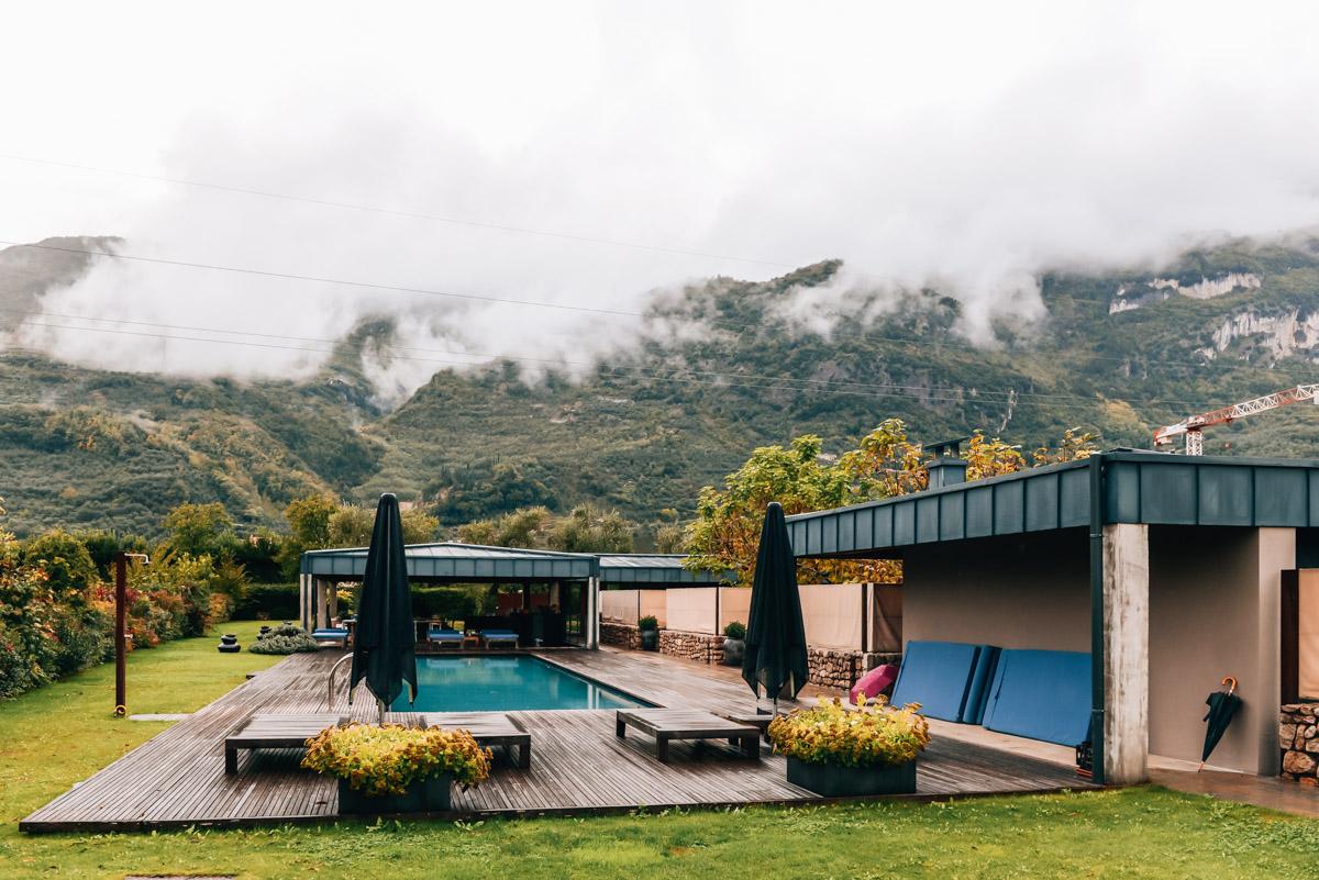 Vivere Hotel Gardasee