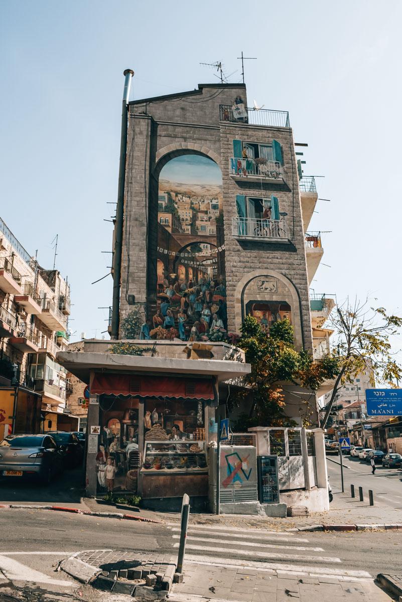 Jerusalem Hotel Tipps