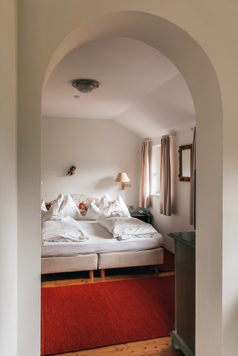 Seehotel Enzian Weissensee