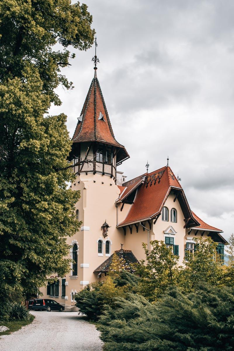 Villa Verdin