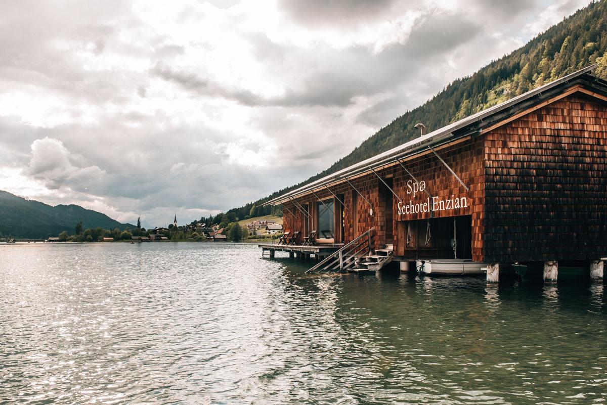 Weissensee Hoteltipp