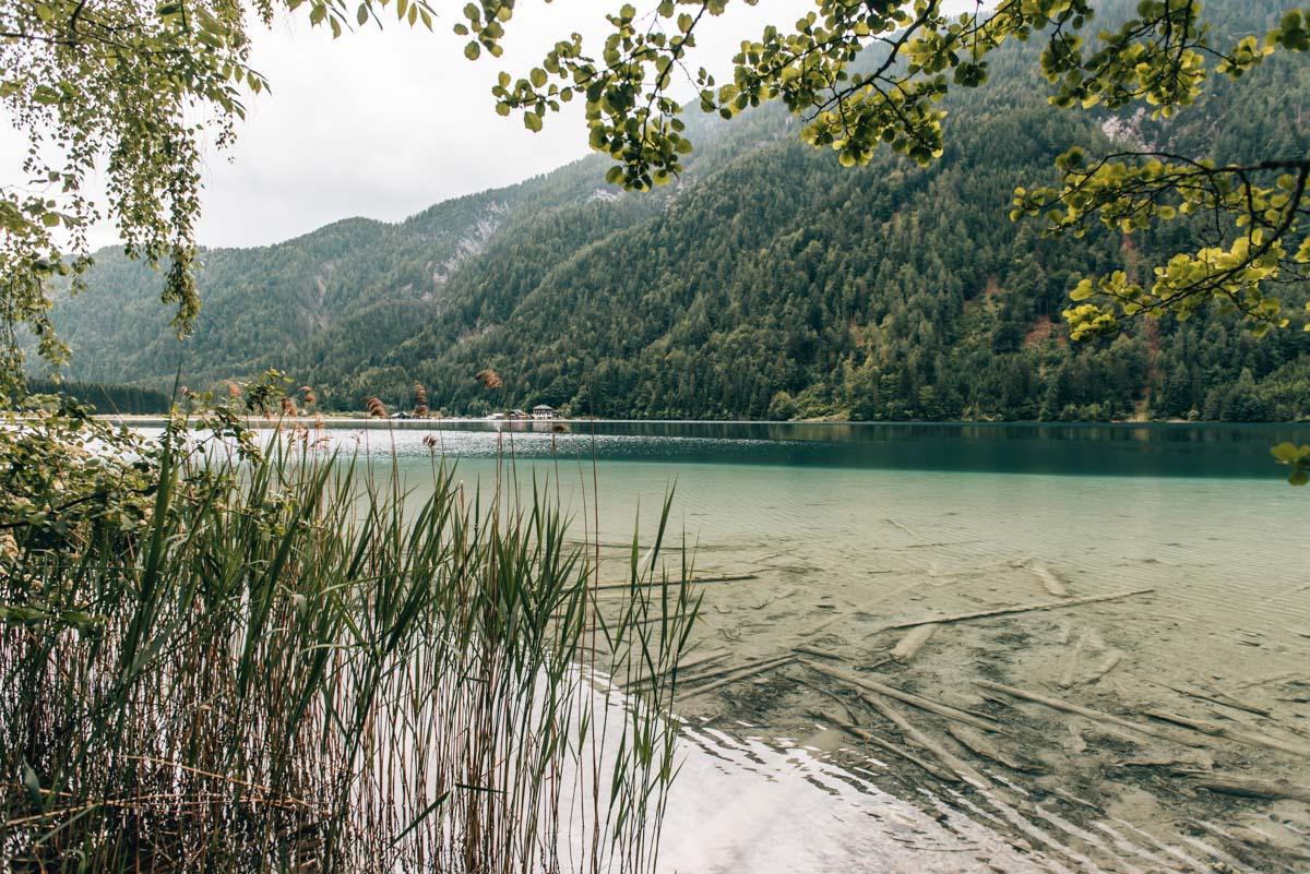 Weissensee Ostufer