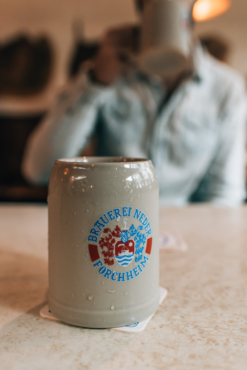 Brauerei Neder Forchheim