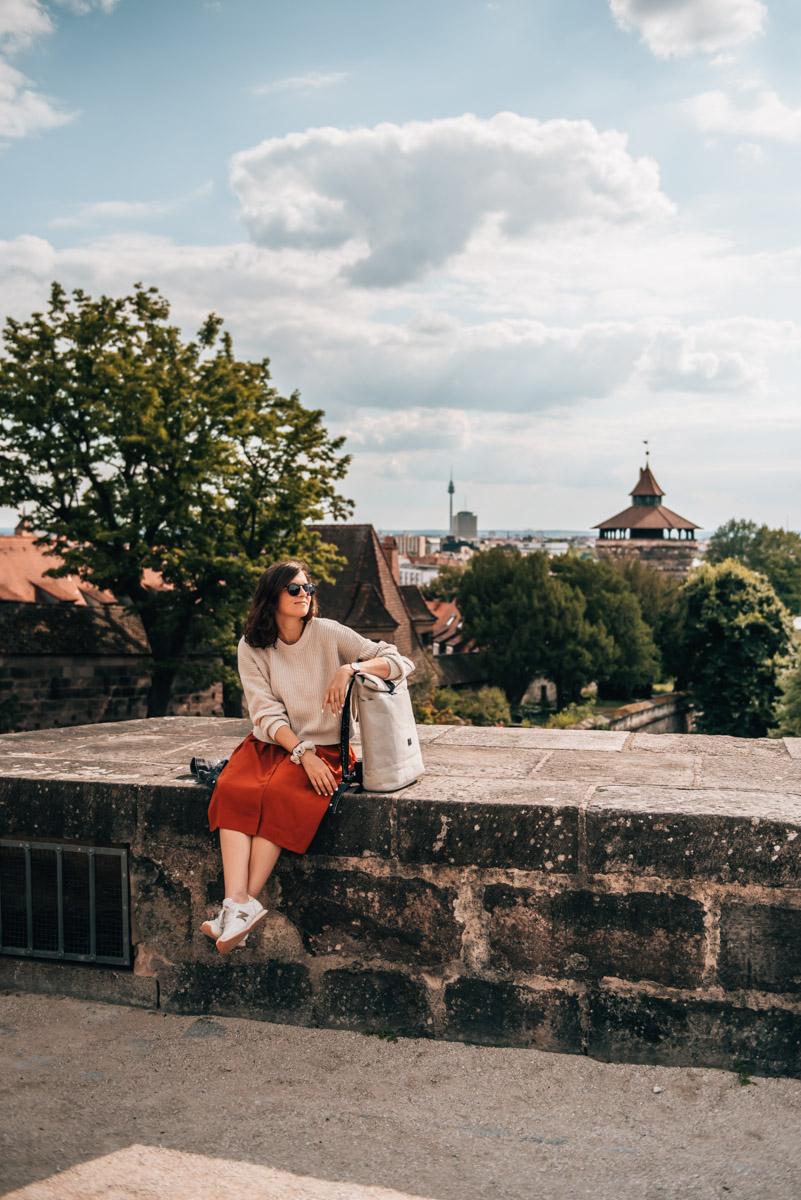 Burggarten Nürnberg