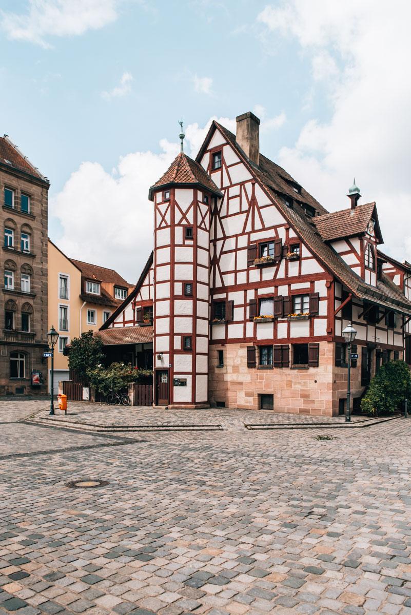 Fachwerk Nürnberg Tipps