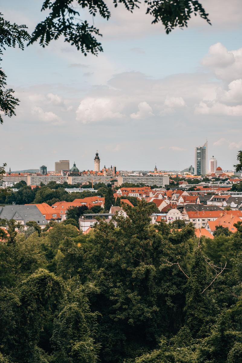 Fockeberg Leipzig