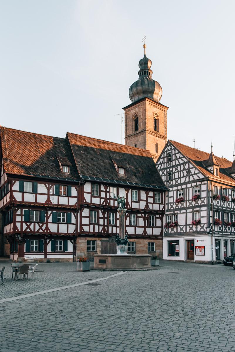Forchheim Altstadt