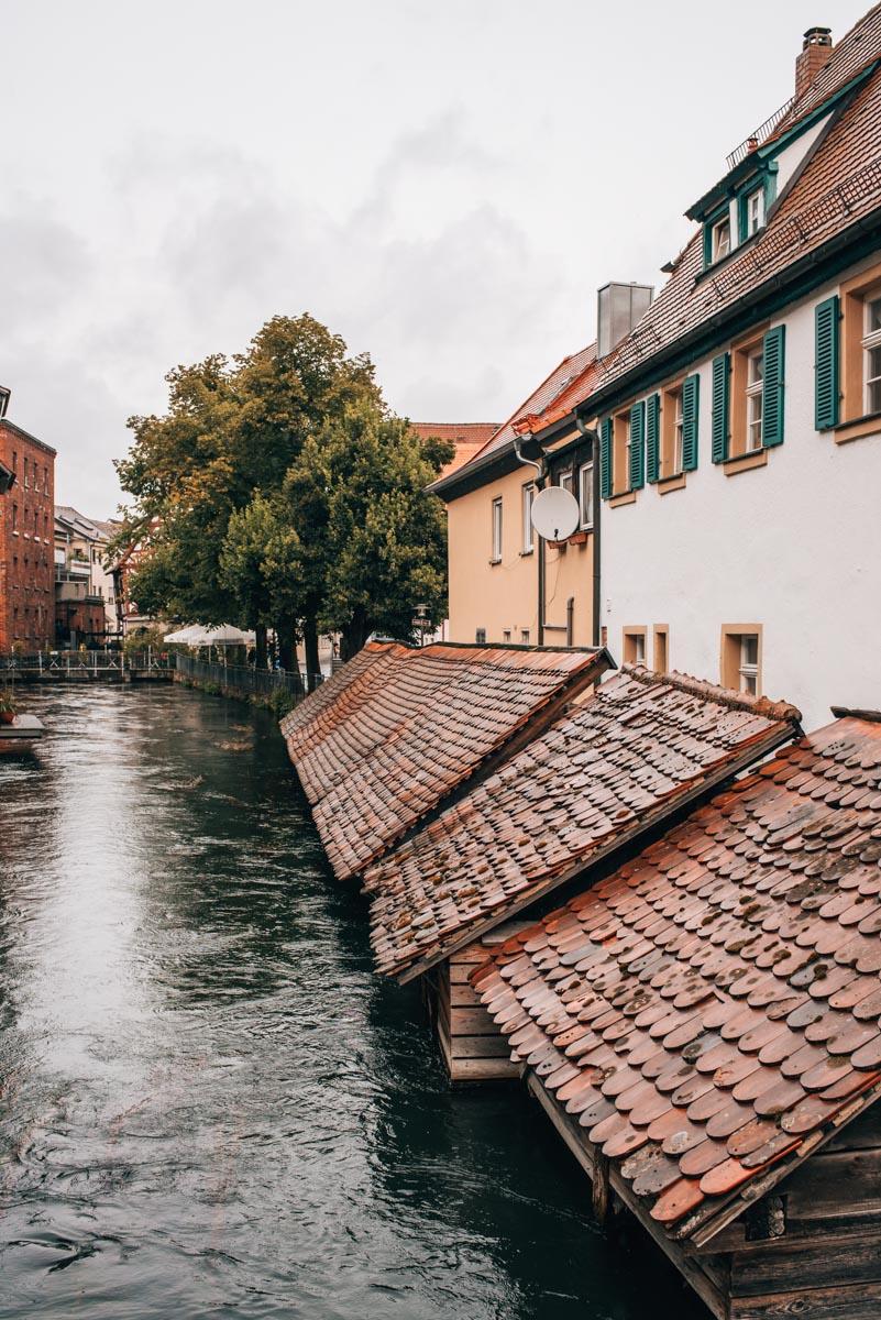 Forchheim Fischkästen