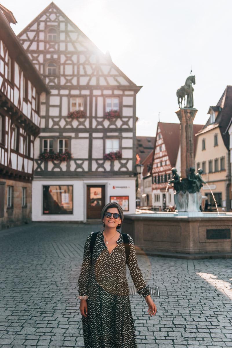 Forchheim Rathausplatz