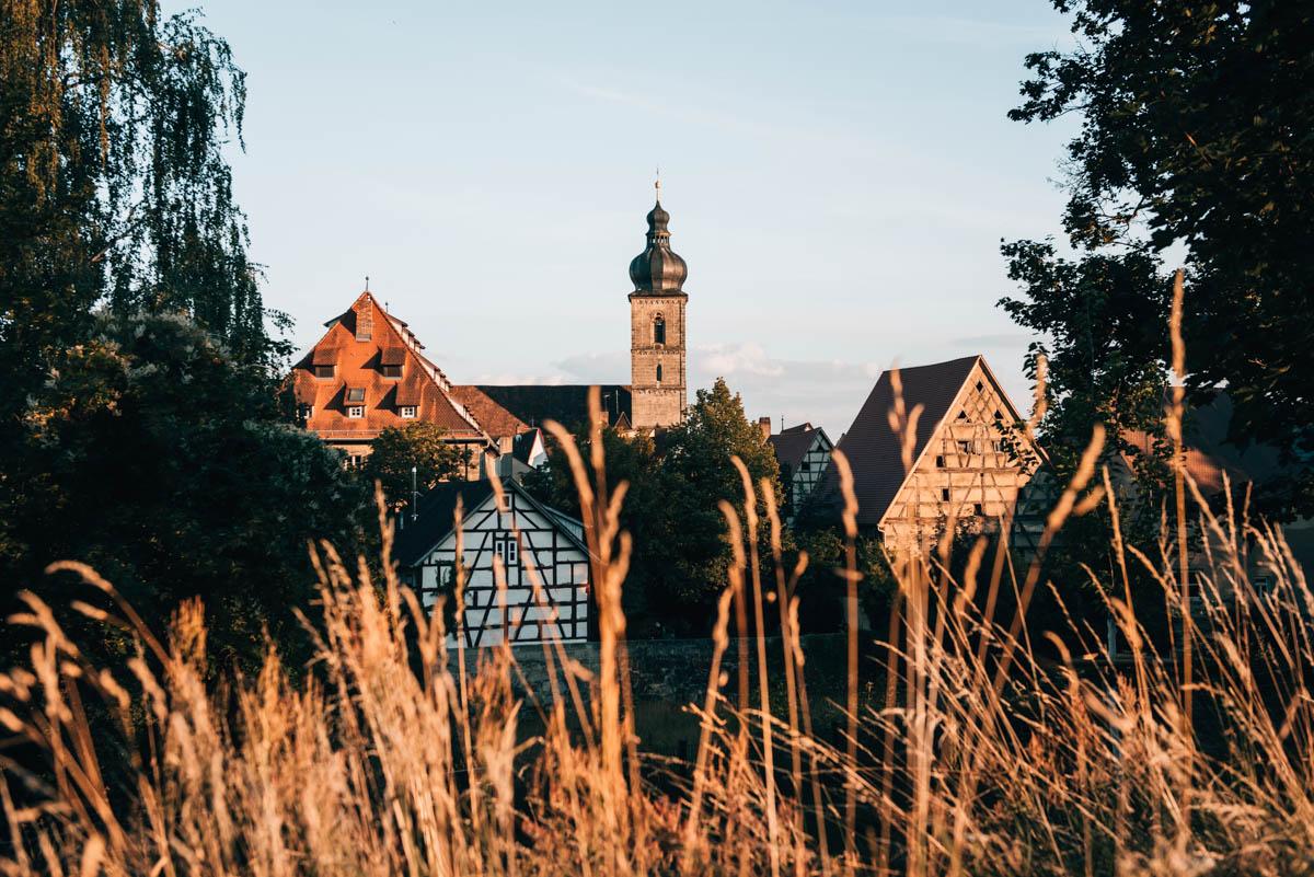 Forchheim Stadtmauer