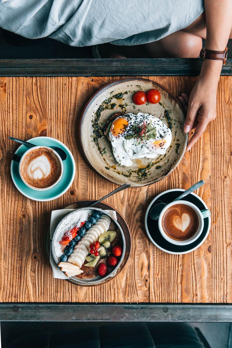 Frühstück Leipzig Tipps