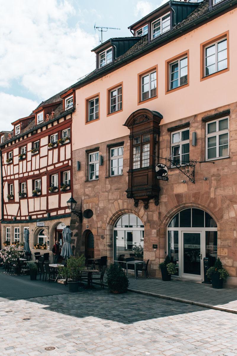 Hoteltipp Nürnberg
