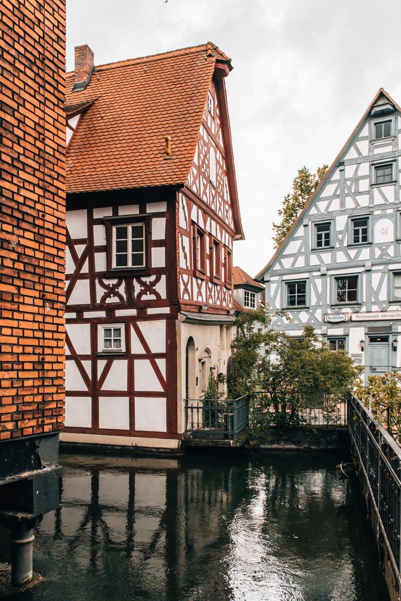 Klein Venedig Forchheim