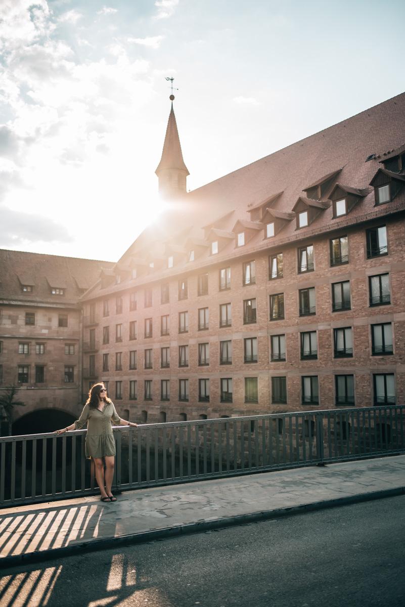 Nürnberg Instagram Spots